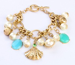 Fashionable Jewelry Bracelet Metal Bracelets Bangles
