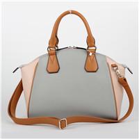 Fashionable Lady Handbag Chinese Factory