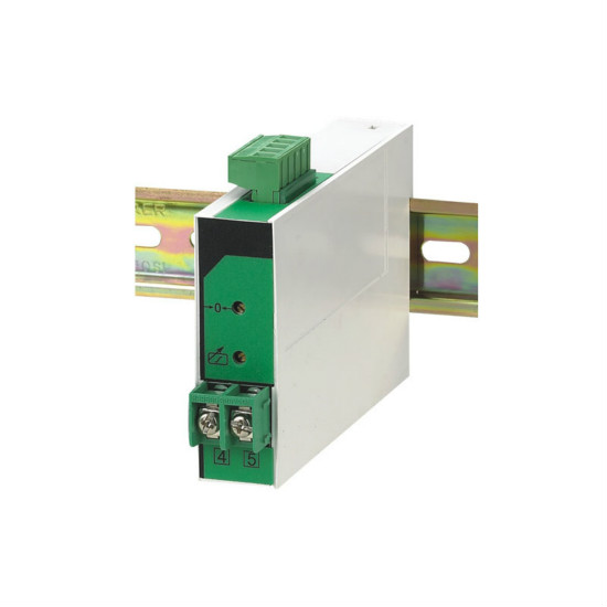 Fast Shipping Single Phase Dc Voltage Transducer Electrical