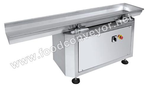 Fastback Horizontal Food Conveyor