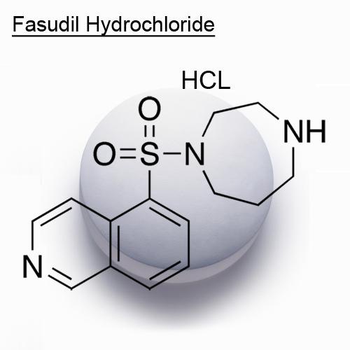 Fasudil Hydrochloride Cas No 105628 07 7