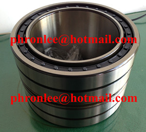 Fc5678220a C3ya3 Cylindrical Roller Bearing