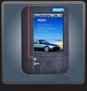 Fcar F3 W Auto Scanner