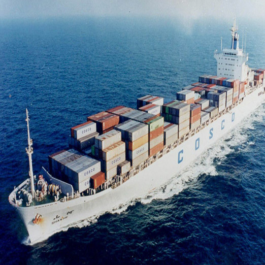 Fcl Lcl Sea Shipping