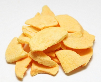 Fd Freeze Dried Fruit And Vegetable Chips