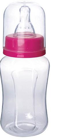 Fda Baby Silicone Feeding Milk Bottles