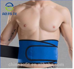 Fda Ce Certificate Healthcare Hip Back Support Belt Aft B005