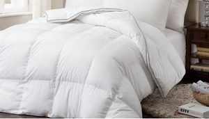 Feather Comforter