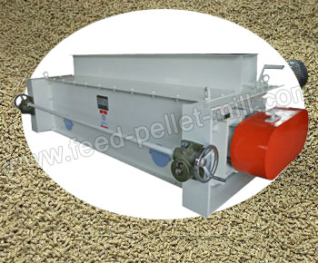 Feed Pellet Crusher A Special Equipment To Break Large Pellets Into Small Ones