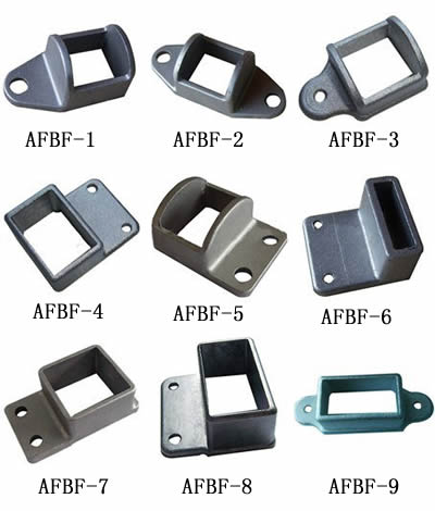 Fence Fittings Brackets And Gate Hinges