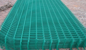 Fence Panel Wire Mesh