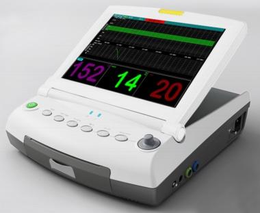 Fetal Baby Monitor Md901f