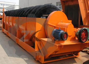 Fg Fc Spiral Classifier Zhengzhou Mining Machinery