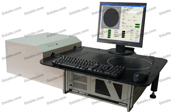 Fgm Rs 5 Optical Fiber Geometry Analyzer Supplied By Oelabs