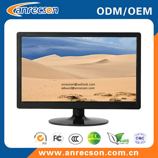 Fhd 1080p Widescreen 21 5 23 6 Inch Cctv Lcd Monitor