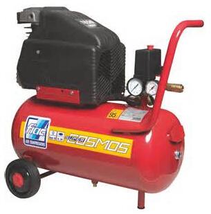 Fiac Compressor Parts