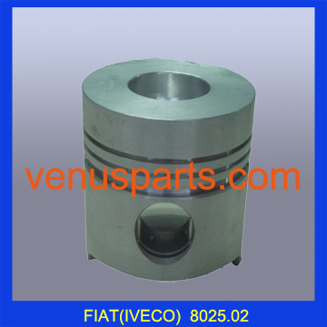 Fiat Regata Auto Parts 8140 23 2585 Engine Piston 0098900 0098990
