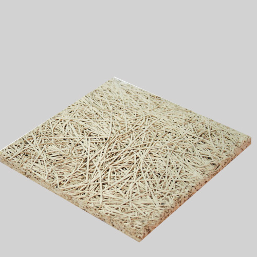 Fiber Cement Sound Absorbing Board Stock For Sale
