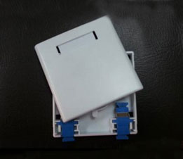 Fiber Enclosure Wall Mount Odf