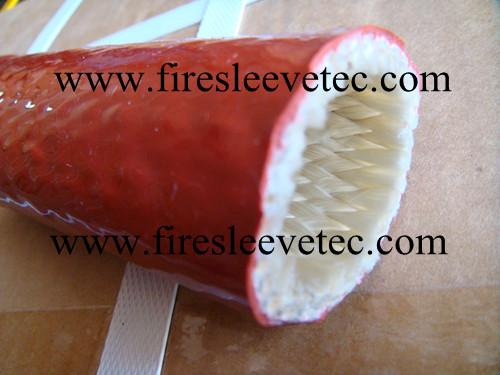 Fiber Glass Braided Sleeving
