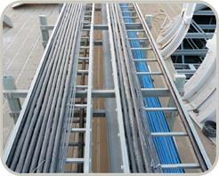 Fiber Glass Cable Trays