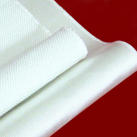 Fiber Glass Cloth Fireproof