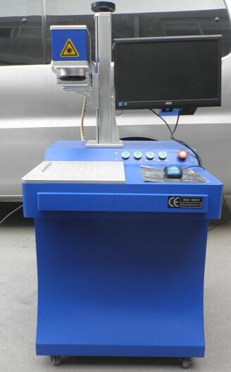 Fiber Laser Marking Machine Rf F 20w