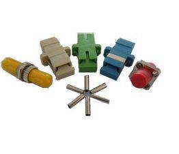 Fiber Optic Accessories And Parts
