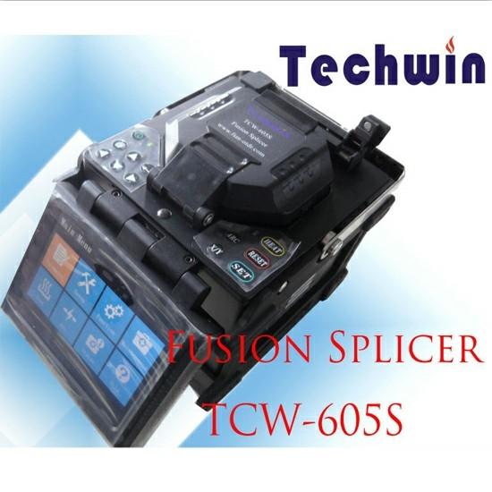 Fiber Splicing Machine Tcw 605s