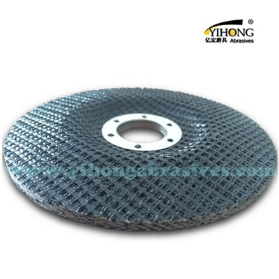 Fiberglass Backing Plate For Flap Disc