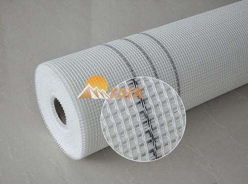 Fiberglass Mesh For Building Wall Materials