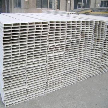 Fiberglass Profile Frp Grating Handrails
