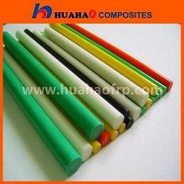 Fiberglass Rod High Strength Flexible Durable Pultruded