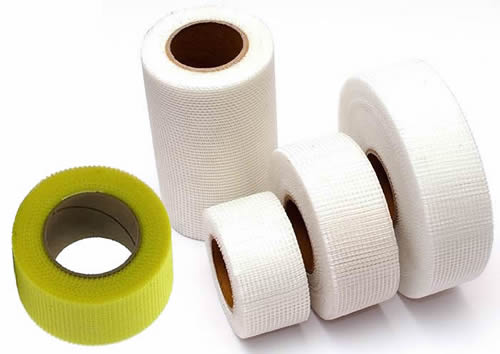 Fiberglass Tape For Sealing Joints