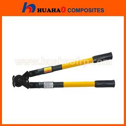 Fiberglass Tool Handles High Strength Flexible Durable Pultruded