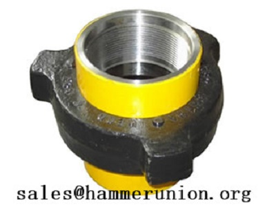Figure 100 Hammer Union