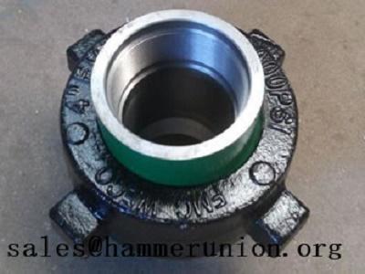 Figure 1003 Hammer Union