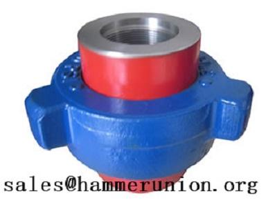 Figure 1502 Hammer Union