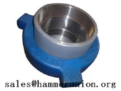 Figure 206 Hammer Union