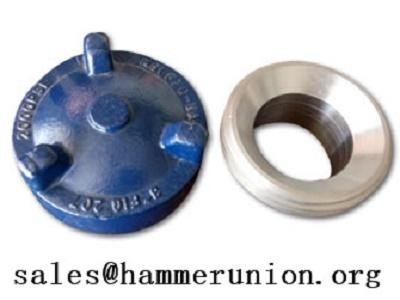 Figure 207 Hammer Union