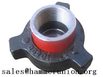 Figure 400 Hammer Union