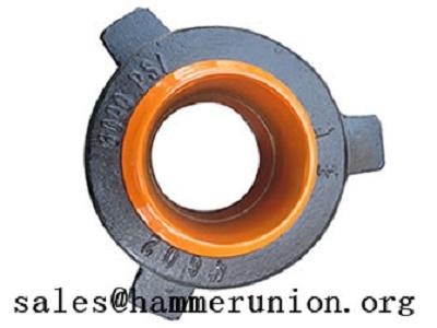 Figure 602 Hammer Union