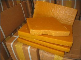 Filtered 100 Pure Beeswax From China