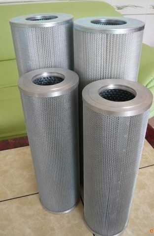 Filters Air Filter Oil And Gas Seperator Industrial Compressor