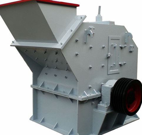 Fine Crusher With High Performance