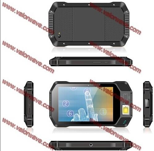 Fingerprint Pc Tablet Rfid Nfc Mobile Pos