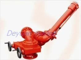 Fire Foam Monitor Ss125 Copper Corrosion Pressure