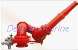 Fire Foam Monitor Ss300el