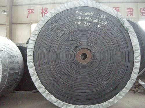 Fire Resistant Conveyor Belt For Sale