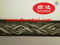 Fire Retardant Conveyor Rubber Belt